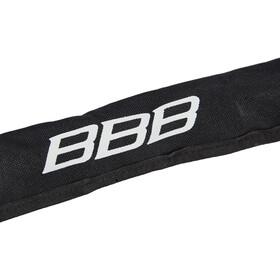 BBB ExtraChain BBL-24 Cijferslot, black